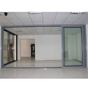 Aluminium sliding door from China (mainland)