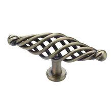 Antique Brass Pull knob handle Yolex Industrial Co. Ltd