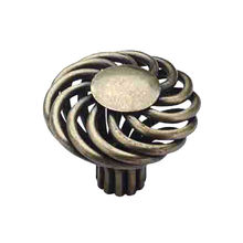 Iron Birdcage Knob Handle Manufacture from China (mainland)