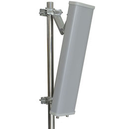 5.8G Wi-Fi 17dBi 90-degree Cross Polarization Sector Panel Antenna from Fujian Quanzhou Huahong Communication Co. Ltd