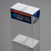 Clear PVC boxes from China (mainland)