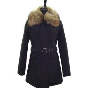 China Women's Padded Coat