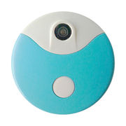 WiFi Doorbell, Light Vision/Free APP/Supports iPhone/Android/IOS/iPad, Camera/Motion Sensor/Doorbell