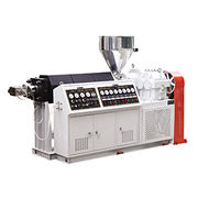 Plastic Extruder from South Korea
