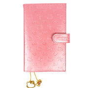 Leather Pocket Diary from China (mainland)