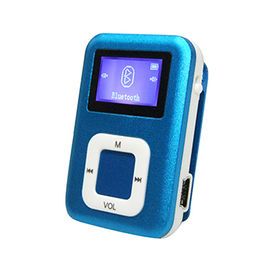 Bluetooth Clip MP3 Player from China (mainland)