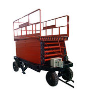 Hydraulic Lift Table Manufacturer