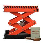 Hydraulic Lifting Work Platform Manufacturer