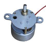 Mini DC gear motor from China (mainland)