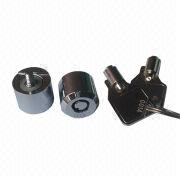 Screw Pin Tumbler Tubular Key Locks from China (mainland)