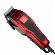 China AC Power Hair Clipper, Stainless Steel Sharpened Blades