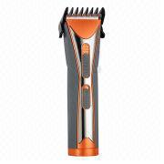 China Professional rechargeable hair clipper