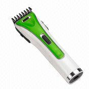 China Rechargeable hair clipper