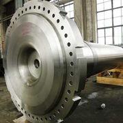 Wind turbine shaft Manufacturer