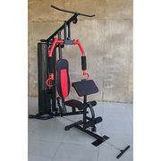 Deluxe 3 Stations Home Gym from Taiwan