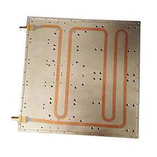 Anodized Aluminum Parts from China (mainland)