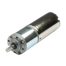 DC Planetary Gear Motor from Taiwan