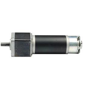Gear Motor from Taiwan
