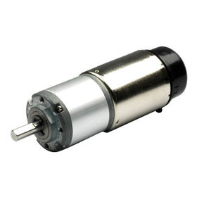 DC Gear Motor from Taiwan