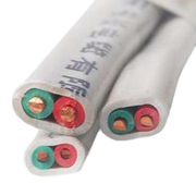 PVC insulated flat electrical wire Manufacturer