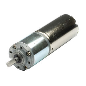 Geared motor from Taiwan