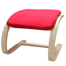 China Wooden chair for children, measures 51*48*41cm