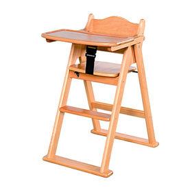 Best seller wooden babies' high chair