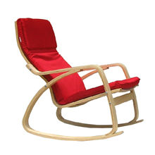 Wooden Rocking Chair from China (mainland)