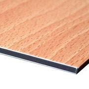 Wooden Pattern ACP Manufacturer