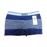 Men's seamless boxer briefs from China (mainland)
