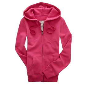 women's hoodies from China (mainland)
