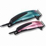 Hair Clippers from China (mainland)