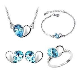 Fashion Jewelry Sets Manufacturer