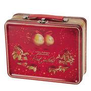 Lunch Tin Box from China (mainland)