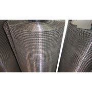 Welded mesh from China (mainland)