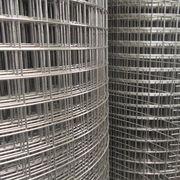 Galvanized welded wire mesh from China (mainland)