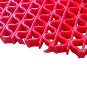 PVC S-shaped mat from China (mainland)