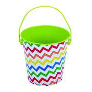 Tin Bucket from China (mainland)