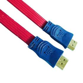 China Flat HDMI Cable
