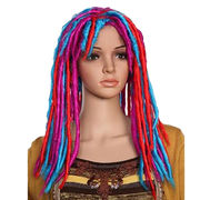 Costume and party wigs from China (mainland)