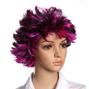Synthetic wigs from China (mainland)