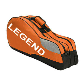 China Sport bag, tennis tool, durable fabric, OEM orders are welcome