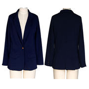 Women's fashion casual suit coats from China (mainland)