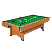 7ft billiard table Manufacturer