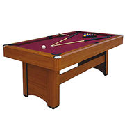 7ft billiard table Manufacturer