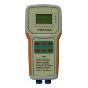Ultrasonic Water Level Meter from China (mainland)