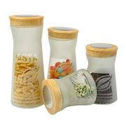 Glass Jar Manufacturer