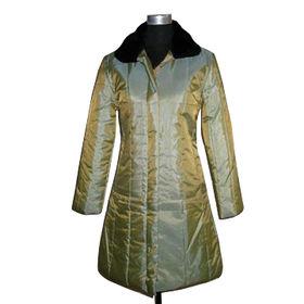 Women's Padded Coat from China (mainland)