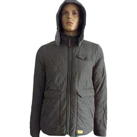 Men's Padded Jackets from China (mainland)