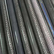 Carbon fiber tube from China (mainland)